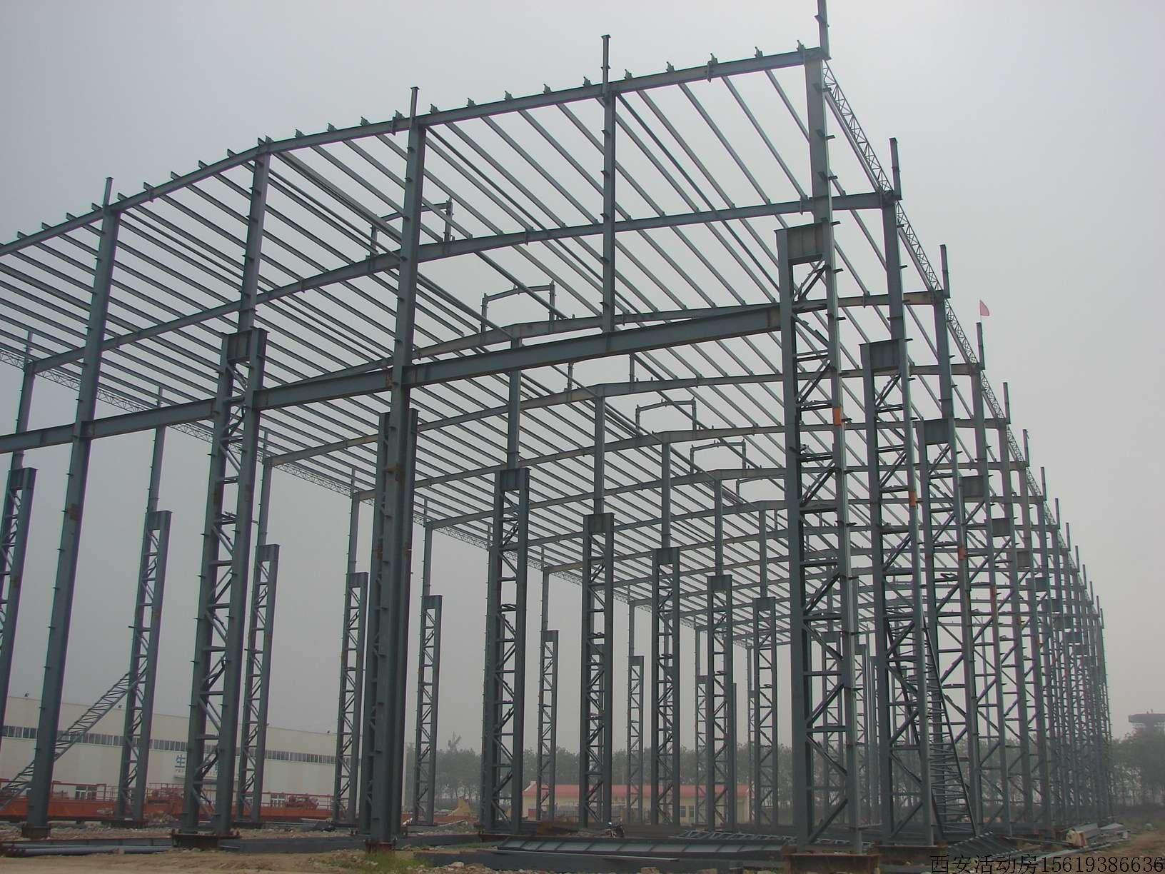 钢结构设计制作